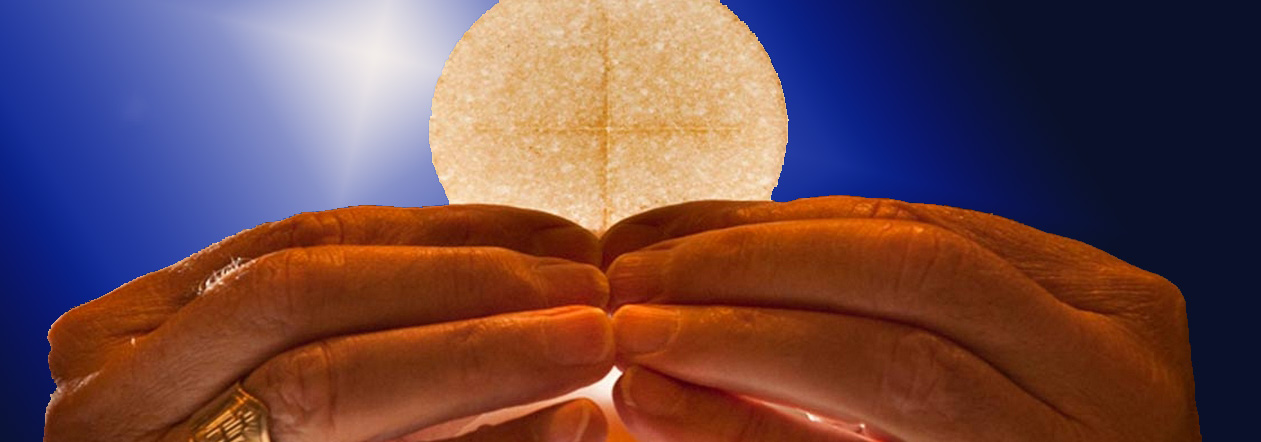 L'eucharistie, miracle de l'Amour
